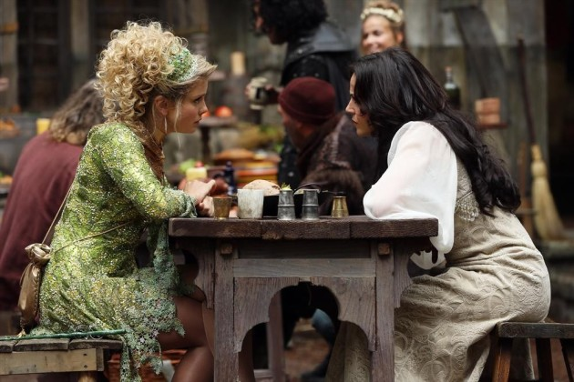 Regina-and-tinker-bell
