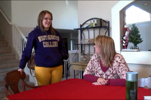 Watch Sister Wives Season 4 Episode 4