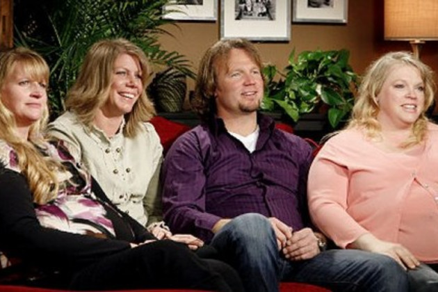 The-sister-wives-family