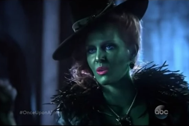 Rebecca-mader-as-the-wicked-witch