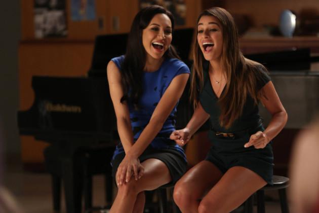 Rachel-with-santana