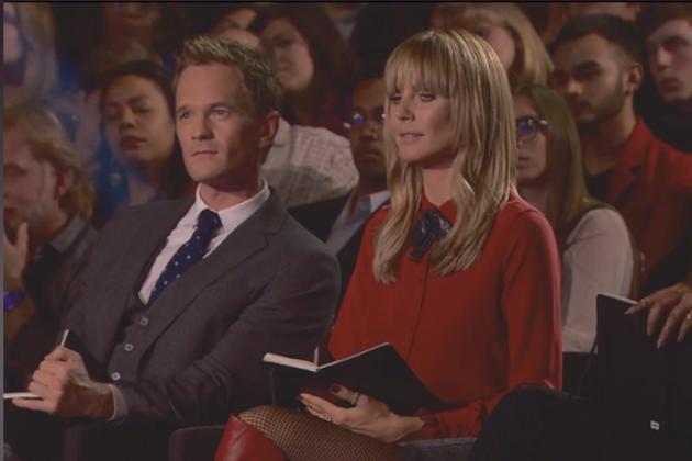 Guest-judges