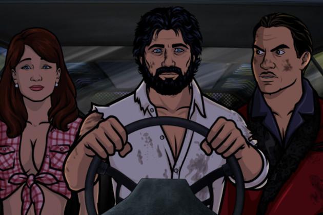 archer episodes online free season 5