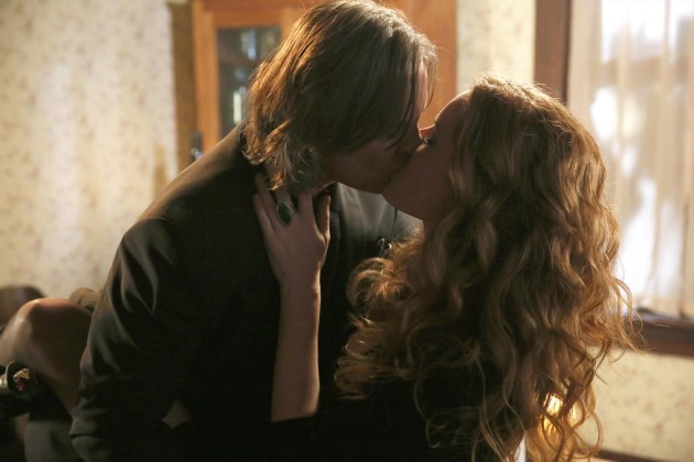 Kissed-by-rumple
