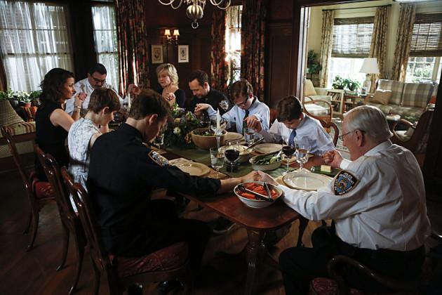 Reagan-family-dinner