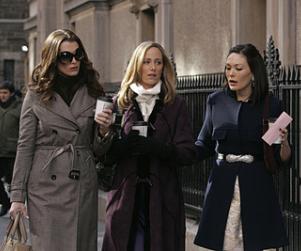 Primetime Preview: Criminal Minds, Lipstick Jungle Season Premieres