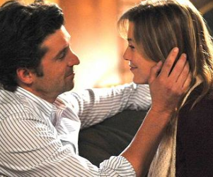 "Grey's Anatomy Recap: ""Dream a Little Dream of Me"""