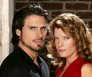 Trouble Ahead for Nick and Phyllis on The Young and the Restless