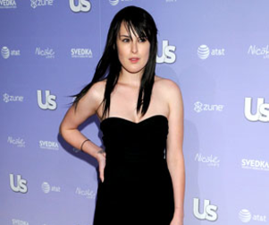 Rumer Has It: Willis to Guest Star on Army Wives