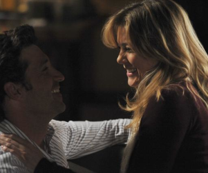 "Grey's Anatomy Recap: ""Here Comes the Flood"""