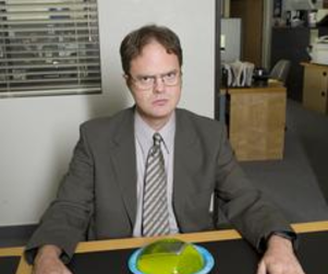 The Office Spoilers: Dwight and Angela