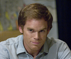 A Review of Dexter Quotes from Season One
