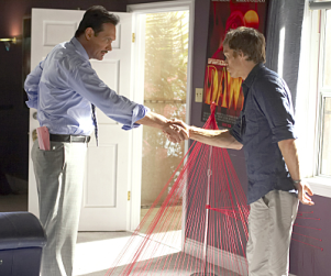 Dexter Producer Comments on Show Extension, Jimmy Smits