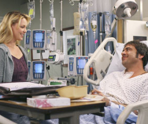 Grey's Anatomy Caption Contest LXXIII