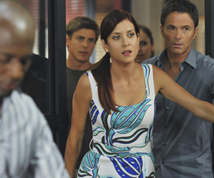"Private Practice Episode Guide: ""Past Tense"""