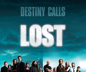 Lost Spoilers: Promotional Poster