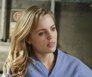 Grey's Anatomy Spoilers: Girl-on-Girl Action Reloaded?
