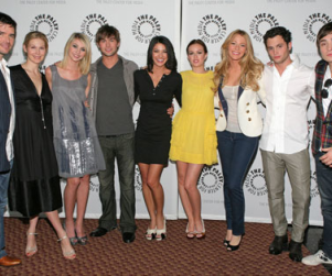 Gossip Girl Spinoff in the Works?