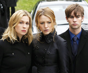 "Discuss ""O Brother, Where Bart Thou?"" in Gossip Girl Forum!"