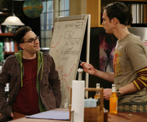The Big Bang Theory Spoilers: Robot Wars!