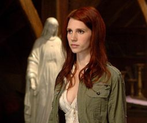 Supernatural Spoilers: Will Anna Return?