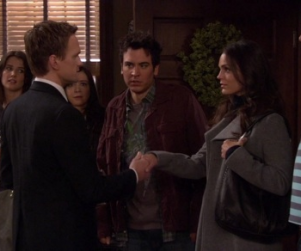 "How I Met Your Mother Recap: ""Little Minnesota"""