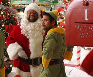 "Chuck Recap: ""Chuck Versus Santa Claus"""
