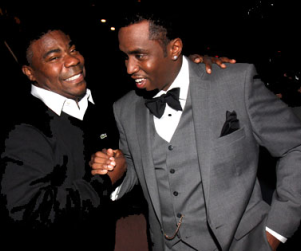 Diddy Angling For 30 Rock Role
