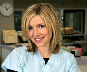 Sarah Chalke to Join Cougar Town for Extended Arc