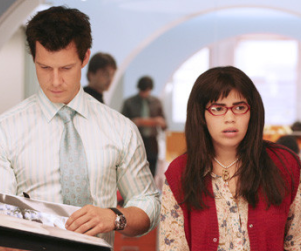 Ugly Betty Vague Spoilers