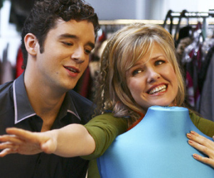 Ugly Betty Rumor Confirmed: Ashley Jensen Leaving