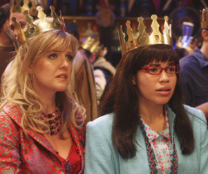 Ugly Betty Spoilers: Two Characters Leaving!