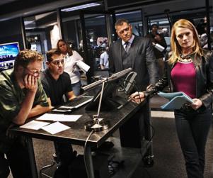 CSI Scoop: Goodbye, Gil Grissom