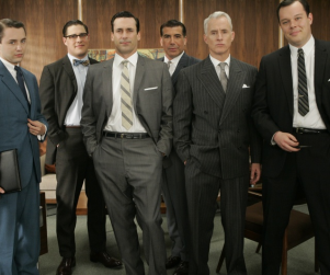 Confirmed: Mad Men Season Three