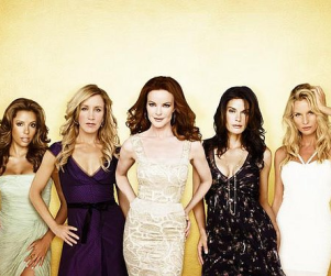 Desperate Housewives Season One Quotes