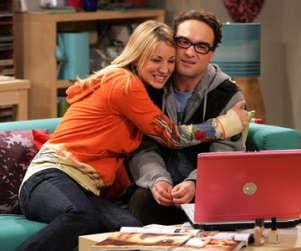 The Big Bang Theory Spoilers: A New Neighbor