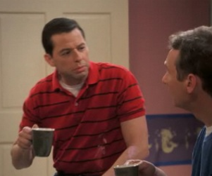 """Two and a Half Men Recap: """"I Think You Offended Don"""""""
