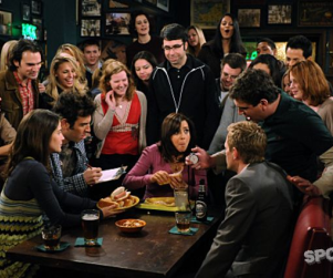 "How I Met Your Mother Pics: ""The Stinsons"""
