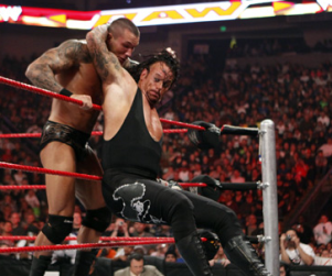 WWE Raw Results: 2/9/09