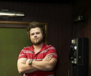 Tyler Labine Lands Sons of Tucson Role