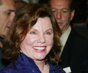 Marsha Mason to Guest Star on Army Wives