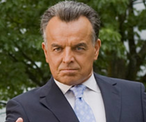 Ray Wise Previews the Return of Reaper
