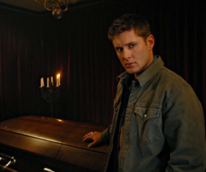 "Supernatural Preview: ""Death Takes a Holiday"""