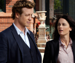 "The Mentalist Casting Call: Seeking ""Name"" Actor"