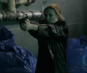Fringe Producer Spills Scoop on Peter, Olivia