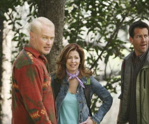 Desperate Housewives Spoilers: Dave Confirms a Murder