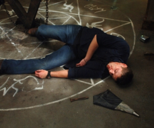 """Supernatural Pics: """"On the Head of a Pin"""""""