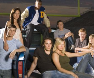 Friday Night Lights Spoilers: Season Four Cast