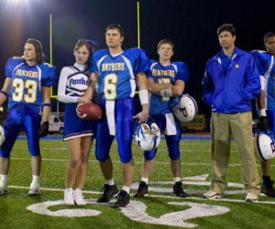 Friday Night Lights Premiere on Yahoo TV