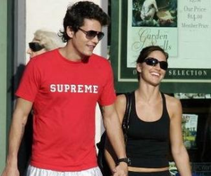More From Minka Kelly and John Mayer
